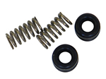 Kissler - KIT8800 - Universal Rundle Seats and Springs Kit