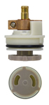 Kissler - KRP1991 - Delta OEM single Lever Shower Cartridge