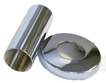 Kissler - PP12164 - Price Pfister Sleeve and Escutcheon