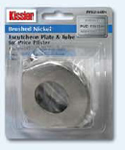 Kissler - PP12164BN - Price Pfister Sleeve and Escutcheon Brushed Nickel