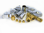 Kissler - RBK1034 - Indiana Brass Tub Rebuild Kit