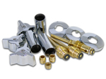 Kissler - RBK1822 - Central Brass Rebuild Kit