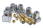 Kissler - RBK2823 - Central Brass Rebuild Kit