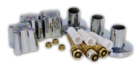 Kissler Rbk4574 Sterling Rebuild Kit
