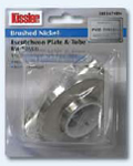 Kissler - SB11674BN - Sayco Escutcheon and Sleeve Brushed Nickel
