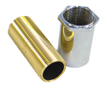 Kissler - UB10164 - Union Brass Sleeve and Nipple
