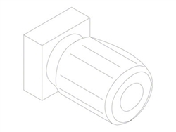 Kohler 1083268 - Handle Adapter