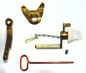 Kohler 30116 - Rotor Repair Kit