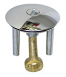 Kohler 30289 - Polished Chrome Stopper Assembly