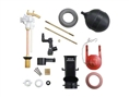 Kohler - 84499 - Genuine Kohler OEM Replacement Float Valve Kit