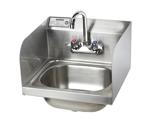 Krowne Hs 26l 16 Inch Hand Sink
