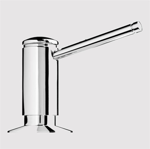 Kwc Z 504 938 102 Primo Soap Dispenser