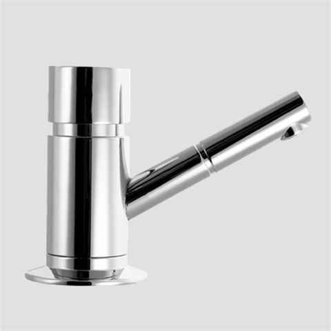 Kwc Z 534 171 000 Suprimo Classic Soap Dispenser