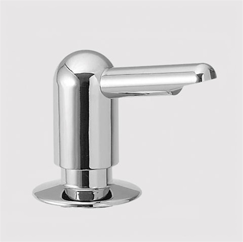 Sloan Kitchen Faucet Disassembly