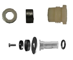 Mansfield 630 7755 Outdoor Hydrant Repair Kit