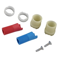 Moen - 97479 - 2 Handle Faucet Stem Extension Adapter Kit