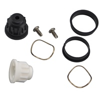 Moen - 97556 - 2 Handle Faucet Handle Adapter Kit