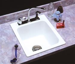 Mustee 11 Utility Sink