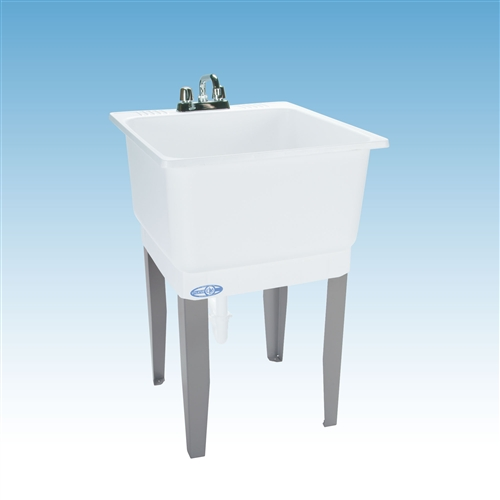 Mustee 14 Utilatub Laundry Tub