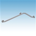 Mustee CareGiver® 390 Series 1-½ inch Inside Corner-Style Safety Grab Bars