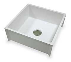 Mustee 24 Quot X 24 Quot Mop Sink
