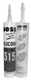 Pasco - 1708 - 3oz.WHITE SILICONE SEALANT