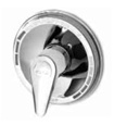 Powers e705 - HydroGuard T/P Series e700 Pressure Balancing Shower Valve.