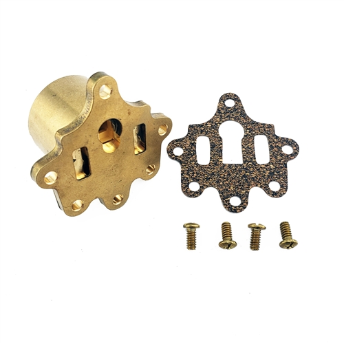 Price Pfister 900 022 Brass Mixing Cartridge