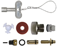 Prier Products - C-634KT-807 - Repair Kit for new style C-634