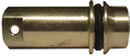 Prier Products - C-634KT-808 - Worm Sleeve Assembly for new style C-634