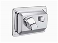 Sloan Ehd351-Wht Hand Dryer 110/120V Reces Mnt (3366020)