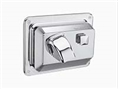 Sloan Ehd352-Cp Hand Dryer 208/230V Recess Mnt (3366023)
