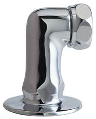 Chicago Faucets - SSJKABCP - Angle Shank