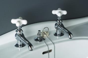 American Standard Bathroom Faucets >> Strom Plumbing - P0012XC