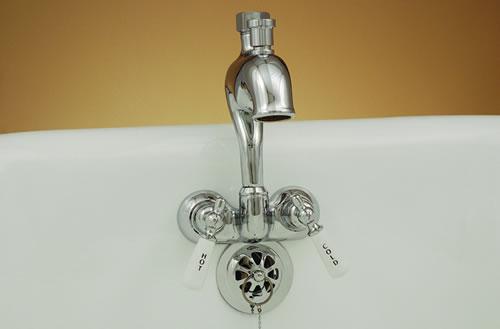 Strom Plumbing P0128c