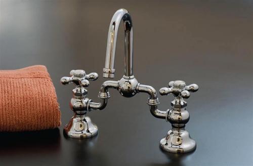 Strom Plumbing P1007 Antique Faucet