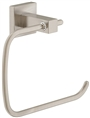 Symmons 363TR-STN Duro Towel Ring, Satin