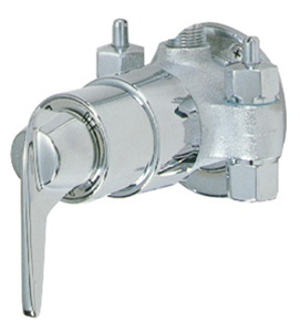 American Standard Bathroom Faucets >> Symmons 4-521 Shower Valve Only