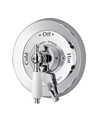 Symmons - DS-86-2-LPO - Deluxe Temptrol® Shower Mixing Valve