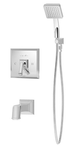 Symmons S 4204 Hand Shower Tub