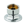 T&S Brass - 00AA - 1/2-inch NPT Female Eccentric Flanged Inlet