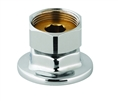 T&S Brass - 00BB - 3/4-inch NPT Female Eccentric Flanged Inlet
