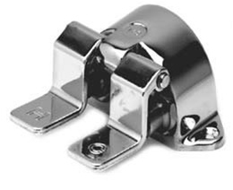 T&S Brass - B-0502 Floor Mounted Double Foot Pedal Valve