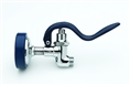 T&S Brass - EB-0107 - Blue Spray Valve