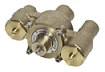 T&S Brass - EW-9201EF - EYE WASH TEMPERATURE MIXING VALVE