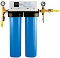Watts Cold Bev Max-S2BBL Beverage Filter System - Two Stage Commercial Beverage Filtration System (CLDBMX-S2B)