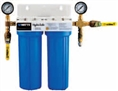 Watts Cold Bev Max-S2 Beverage Filter System - Two Stage Commercial Beverage Filtration System (CLDBMX-S2S)