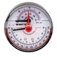 Watts - DPTG-3 Water Safety & Flow Control Gauges