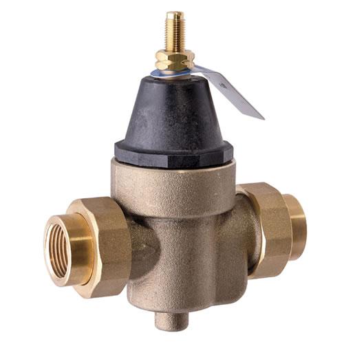 Watts Lfn45b Water Safety Amp Flow Control Pressure Regulators