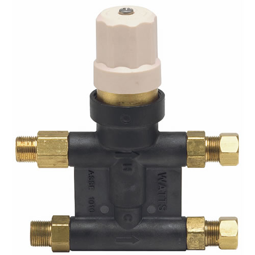 T S Ec Tmv Thermostatic Mixing Valve For Chekpoint Faucets: Watts Safety & Flow Control Tempering Valves Replacement USG-P